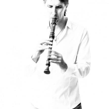 Benoît Sauvé Trio